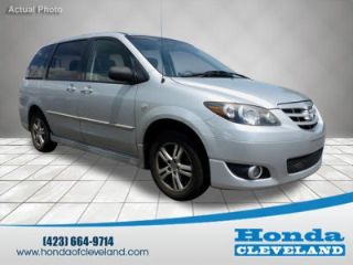 Used 2005 Mazda MPV LX in Cleveland, Tennessee