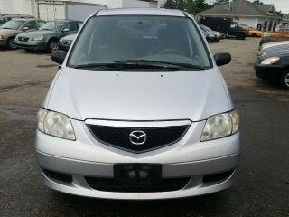Mazda MPV LX-SV 2003