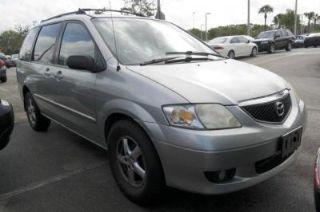 Mazda MPV LX 2003