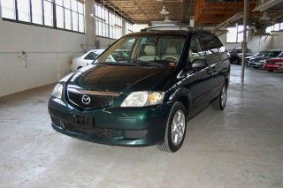 Used 2003 Mazda MPV ES in Farmingdale, New York