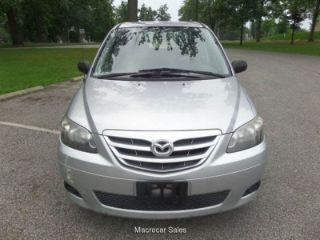 Mazda MPV ES 2006