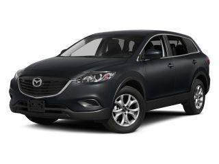 Mazda CX-9 Sport 2015