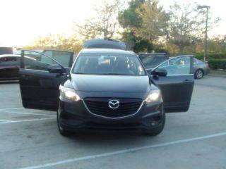 Mazda CX-9 Touring 2013