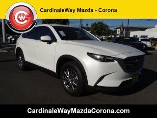 Mazda CX-9 Sport 2018