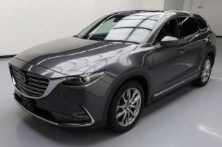 Used 2016 Mazda CX-9 Signature in Atlanta, Georgia