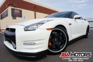 Nissan GT-R Black Edition 2013