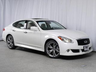 Used 2013 Infiniti M 56 in Golden Valley, Minnesota