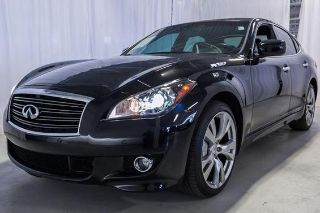 Used 2013 Infiniti M 56 in Evanston, Illinois