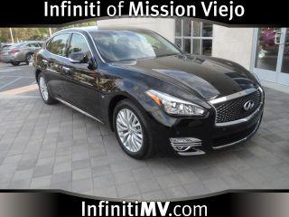Used 2015 Infiniti Q70 in Mission Viejo, California