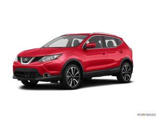 Nissan Rogue Sport SL 2018