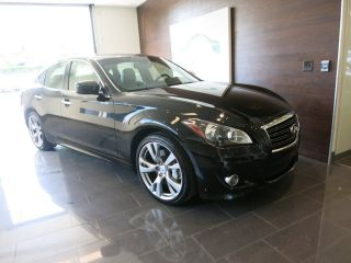 Used 2013 Infiniti M 37 in Franklin, Tennessee