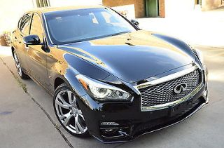 Used 2015 Infiniti Q70 in Irving, Texas
