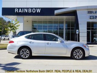 Used 2013 Infiniti M 37 in Jersey City, New Jersey