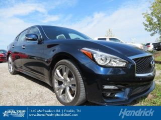 Used 2015 Infiniti Q70 in Franklin, Tennessee