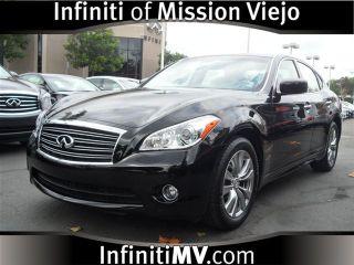 Used 2013 Infiniti M 37 in Mission Viejo, California