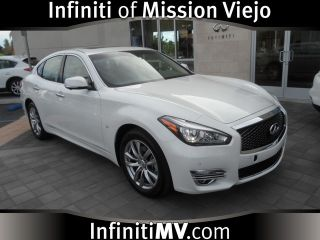 Used 2015 Infiniti Q70 in Mission Viejo, California