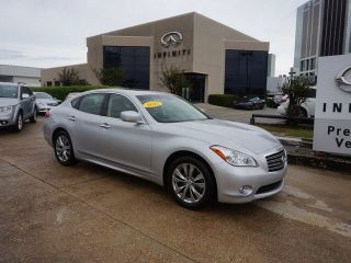 Used 2013 Infiniti M 37 in Battle Creek, Michigan