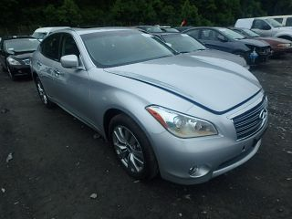 Used 2013 Infiniti M 37 in Marlboro, New York
