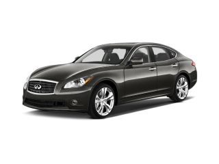 Used 2013 Infiniti M 37 in Wayzata, Minnesota