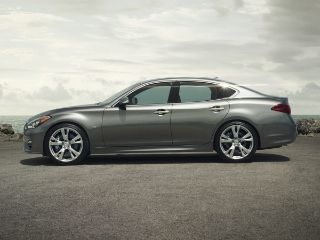 Used 2015 Infiniti Q70 in Annapolis, Maryland