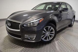 Used 2015 Infiniti Q70 in Beachwood, Ohio