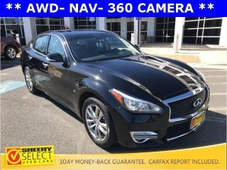 Used 2015 Infiniti Q70 in Chantilly, Virginia
