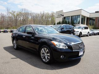 Used 2013 Infiniti M 37 in Denville, New Jersey