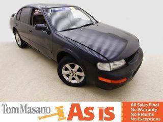 Nissan Maxima 1995