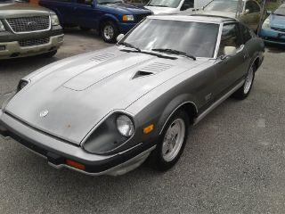 Datsun 280ZX 1982