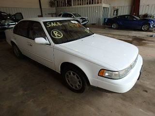 Used 1993 Nissan Maxima GXE in Longview, Texas