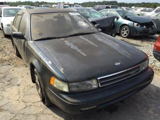Used 1993 Nissan Maxima GXE in Austell, Georgia