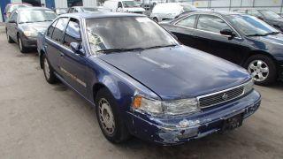 Nissan Maxima GXE 1993