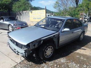 Nissan Maxima GXE 1991
