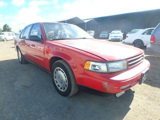 Used 1991 Nissan Maxima in Hayward, California