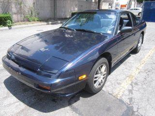 Nissan 240sx 1989