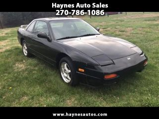 Used 1993 Nissan 240SX in Hardyville, Kentucky