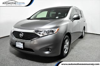 Used 2013 Nissan Quest in Wall, New Jersey