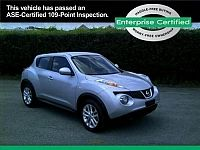 Used 2013 Nissan Juke S in New Orleans, Louisiana
