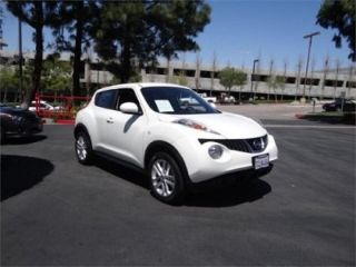 Used 2013 Nissan Juke S in Temecula, California