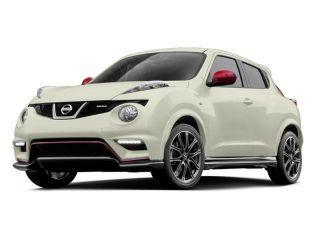 Nissan Juke SV 2013