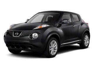 Used 2013 Nissan Juke S in San Antonio, Texas