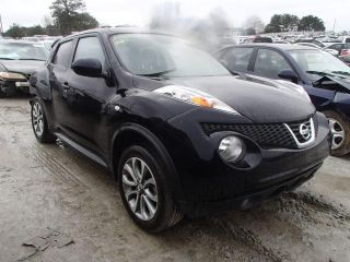 Used 2013 Nissan Juke S in Lincoln, Alabama