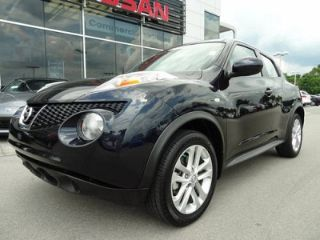Used 2013 Nissan Juke in Knoxville, Iowa