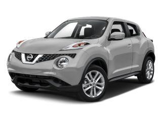 Nissan Juke S 2017