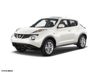 Used 2013 Nissan Juke S in Naperville, Illinois