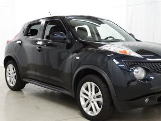 Used 2013 Nissan Juke S in Raleigh, North Carolina