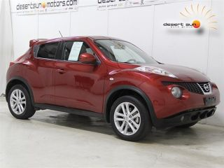 Used 2013 Nissan Juke in Roswell, New Mexico