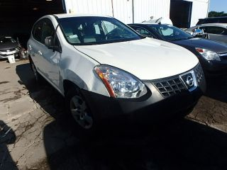 Nissan Rogue S 2009