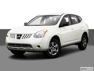 Nissan Rogue S 2009