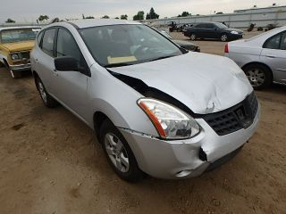 Used 2009 Nissan Rogue S in Bakersfield, California